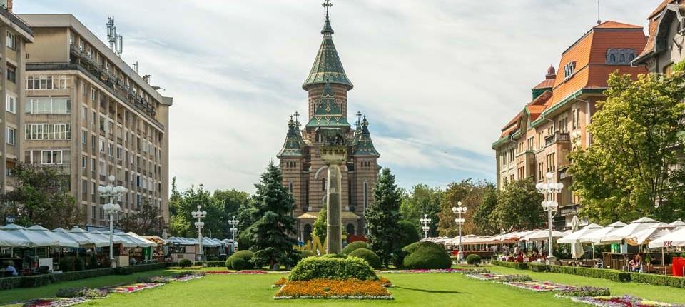 Timisoara-Orthodox-Cathedral