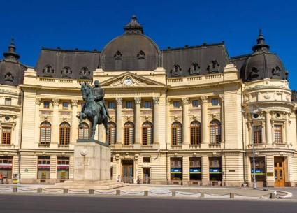 Biblioteca-Bucuresti