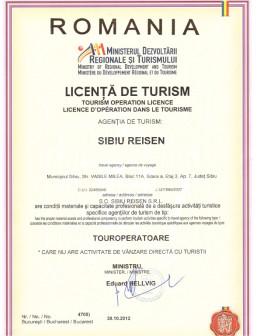 Licenta-De-Turism