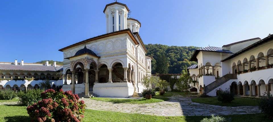Manastirea-Horezu