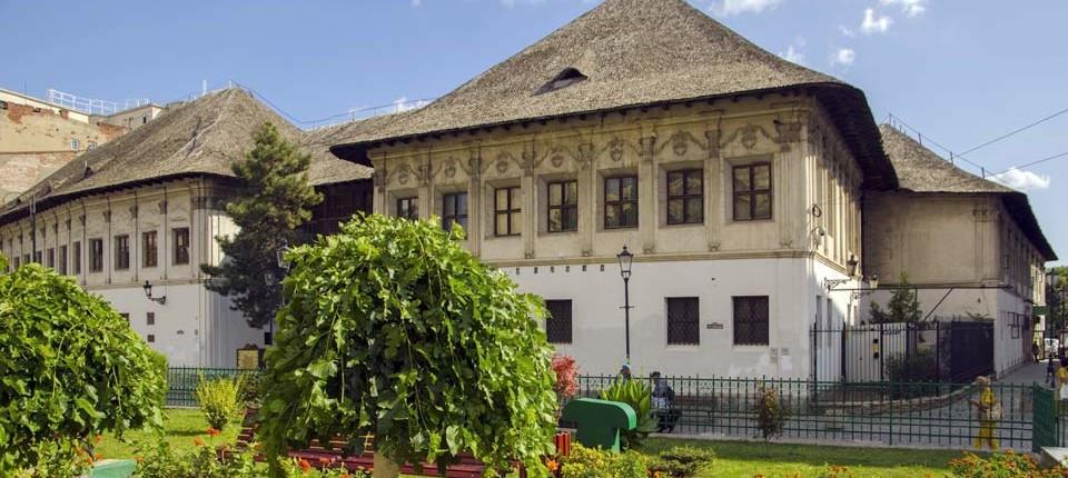 Manuc's-Inn-in-Bucharest